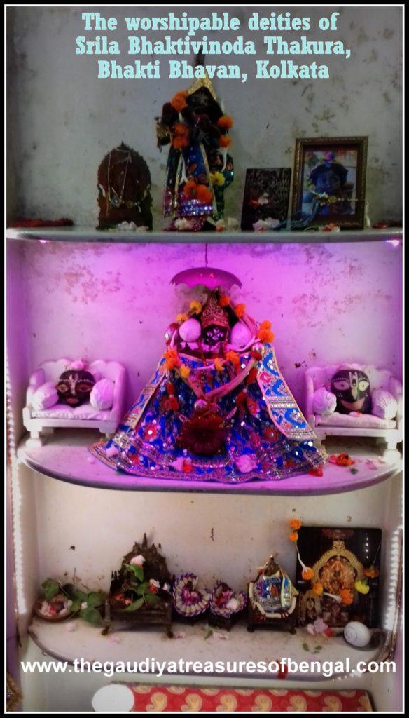Bhakti Bhavan