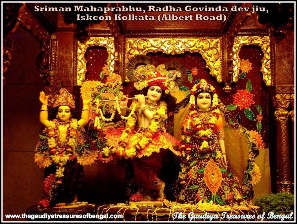 prabhupada kolkata