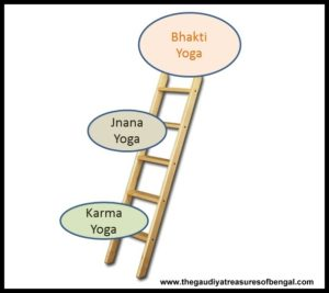 yoga ladder